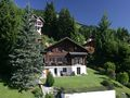 View Chalet Chimre Leysin Switzerland