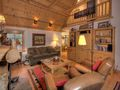 View Remodeled Tahoe City Rental Cabin