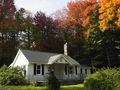 View Beautiful Catskills Wooden Cottage