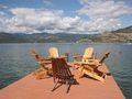 View OKanagan Lakefront House3 Bedroom