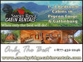 View Smoky Ridge Cabin Rentals