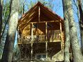 View Roses Vacation Cabin Rental