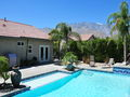 View VILLAAMELIA  Palm Springs wMtViews