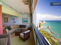 View BeachFront Condo with Panoramic