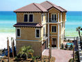 View Incredible 7BR Beach Front Mansion
