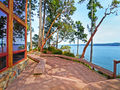 View Madrona Waterfront Splendor