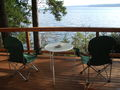 View Waterfront Cabin Escape