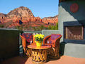 View Gorgeous Sedona Red Rock  ViewsHoneymoon