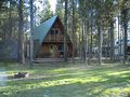 View Sunriver Cabin on the Big Deschutes