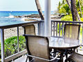 View Oceanfront Kona Condo On White