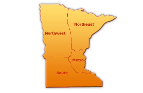 Minnesota Vacation Rentals