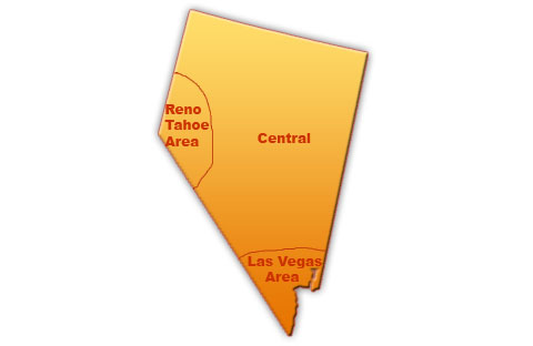Nevada Vacation Rentals
