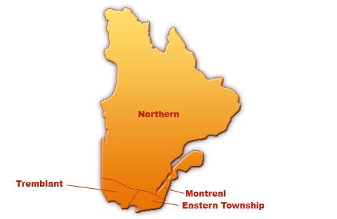 Quebec Vacation Rentals