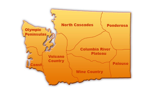 Washington Vacation Rentals